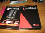 Unboxing the InvisibleShield